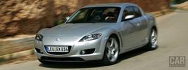 Mazda RX-8 - 2006